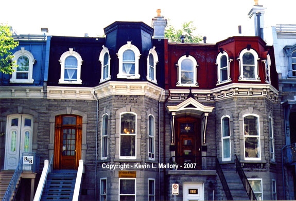 26 - B&B on the Grande Allee - Quebec City