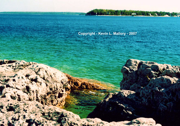 20 - The Georgian Bay - Bruce Peninsula, Ontario