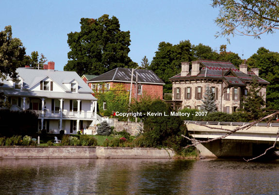 4 - Heritage Homes in Almonte, Ontario